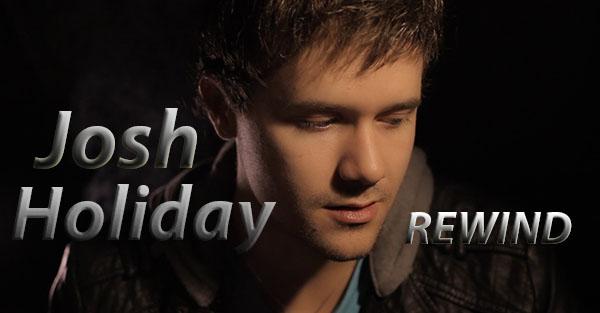 Josh Holiday At Rocking Gods House