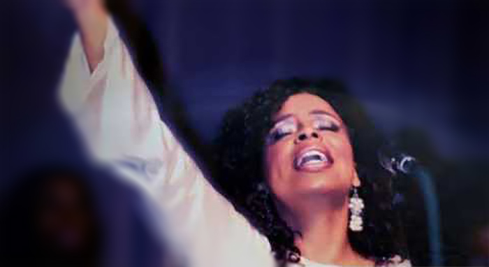 Wow Can This Woman Sing! Her Debut CD Will Leave You Speechless!