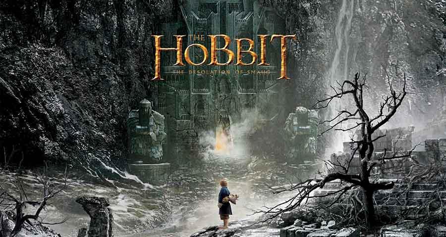 The Hobbit 2 Desolation of Smaug At Rocking Gods House
