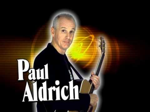 Interview with Comedian Paul Aldrich – Mock & Roll!