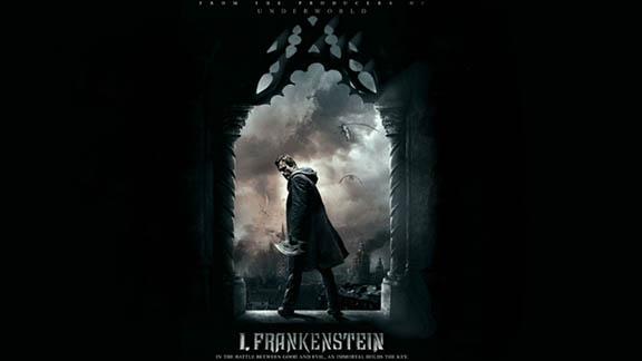 I Frankenstein Movie At Rocking Gods House