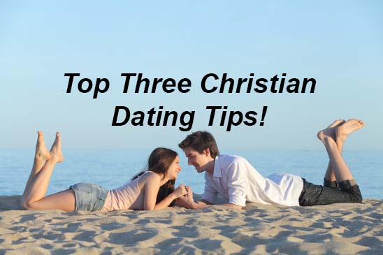 Christian Dating Tips At Rocking Gods House