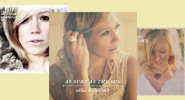 Ellie Holcomb Album Review At Rocking Gods House