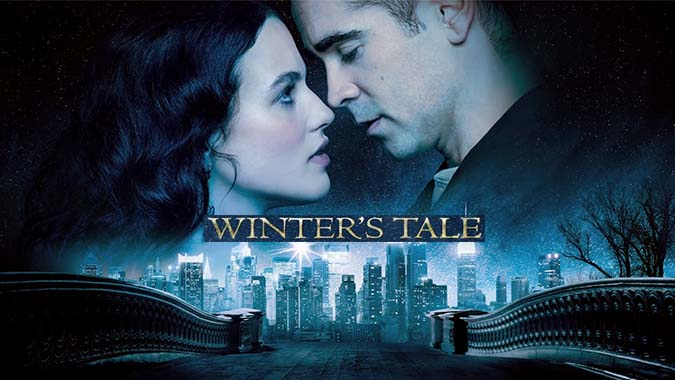 Movie Winters Tale At Rocking Gods House