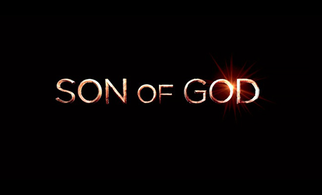 Son Of God Movie Review At Rocking Gods House