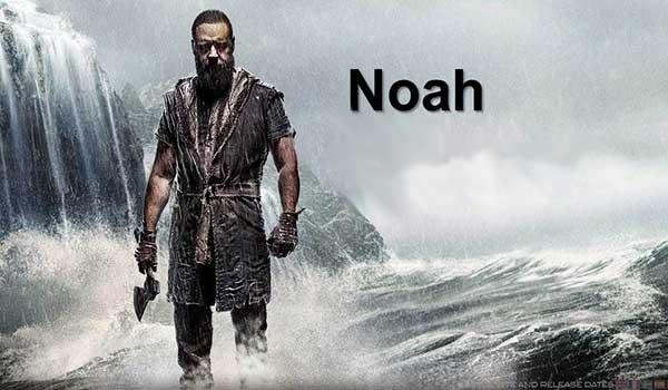 Noah Film — Christian Movie Review!