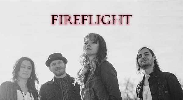 Christian Rock Band Fireflight At Rocking Gods House