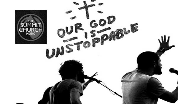 Our God is Unstoppable At Rocking Gods House