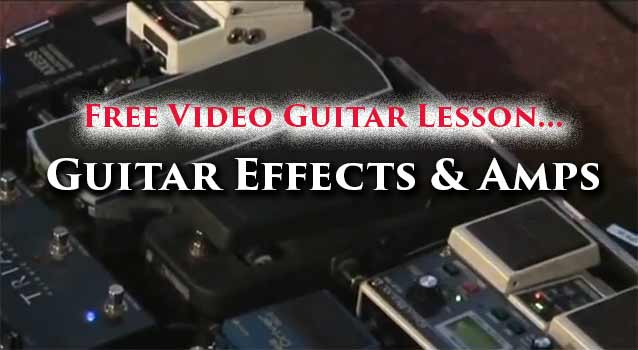 Free Praise Team Guitar Effects And Amps Video Lessons At Rocking Gods House