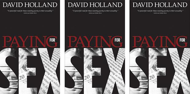 David Holland Interview: One Author's Battle Against Porn Addiction
