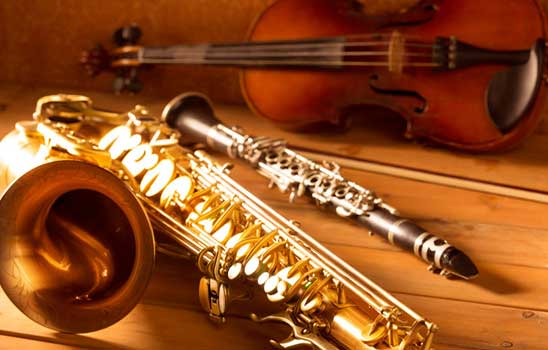 5 Quick Tips for Playing Brass or Woodwinds in Worship Bands