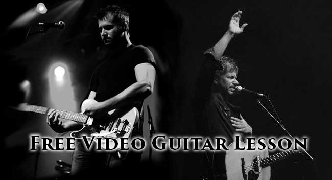 Guitar Soloing: What Not To Do  — Free Worship Guitar Video Lesson!