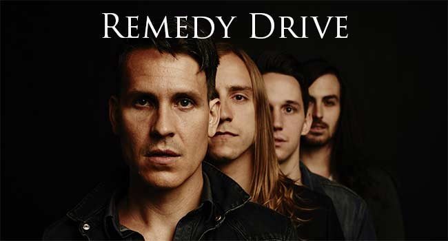 """Remedy Drive's New Album """"Commodity"""" Declares War on Human Trafficking"""