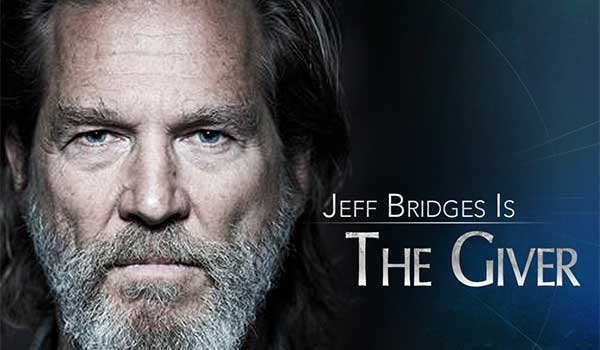 The Giver 2014 Movie At Rocking Gods House