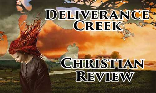 Deliverance Creek Christian Review At Rocking Gods House