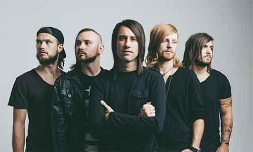 Disciple Band At Rocking Gods House