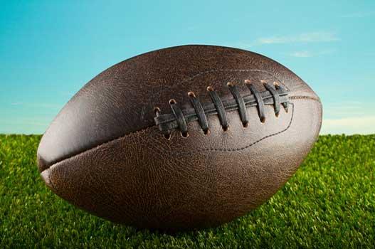 Fantasy Football At Rocking Gods House