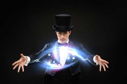 Should Christians Watch Illusionists At Rocking Gods House