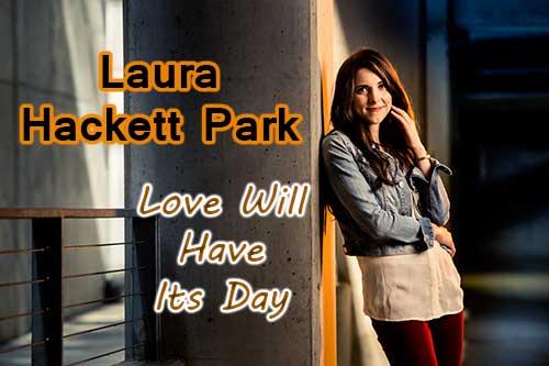 Laura Hackett Park's New Album & Worship Leader Tips