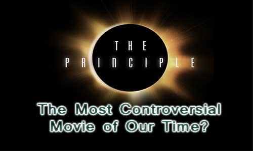 The Principle Movie Documentary At Rocking Gods House