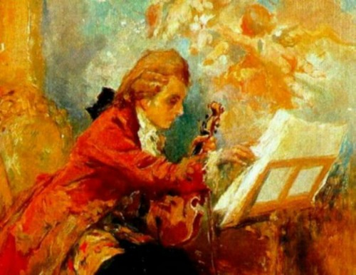 How Beethoven Brought Bursts of Joy in the Midst of Grief