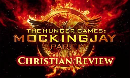 Hunger Games Mockingjay Part 1 At Rocking Gods House