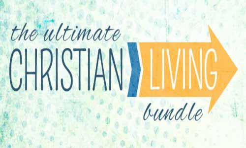 Ultimate Christian Bundle At Rocking Gods House