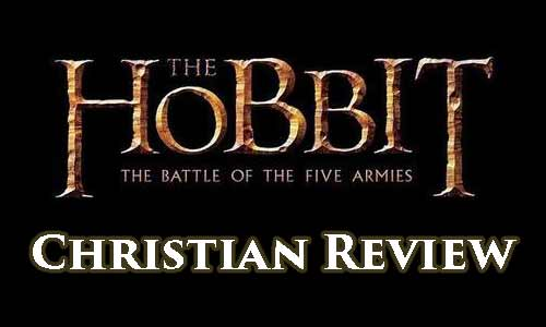 The Hobbit The Battle of the Five Armies Christian Review At Rocking Gods House