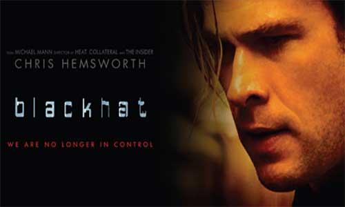Blackhat Christian Movie Review