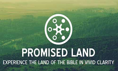 Promised Land Daily Audio Bible At Rocking Gods House