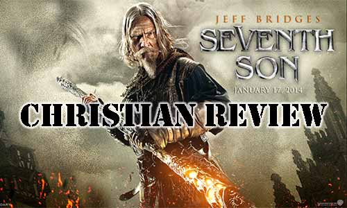 Seventh Son - Christian Movie Review
