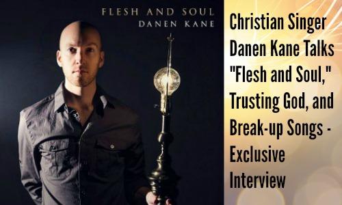 Danen Kane Interview at Rocking God's House