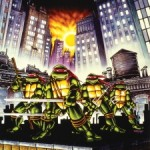 Kevin Eastman Interview - Co-creator of the Teenage Mutant Ninja Turtles - Rocking God's House (5)