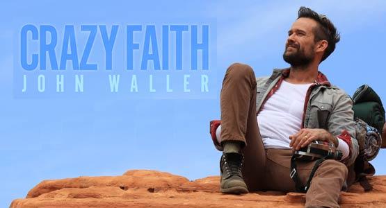 John Waller: New Album, New Movie, and Coffee?