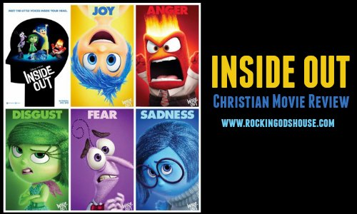 Inside Out - Christian Movie Review at Rocking God's House