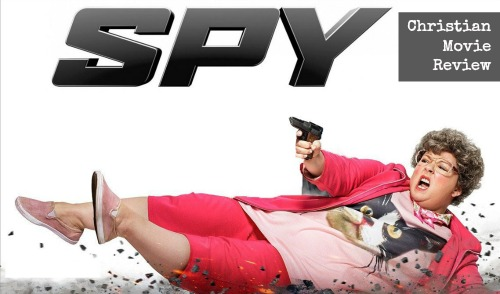 Spy - Christian Movie Review at Rocking God's House