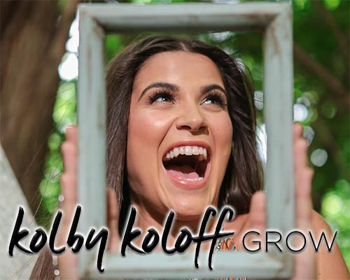 Kolby Koloff – Lifetime's Preacher's Daughters Turns Songwriter!