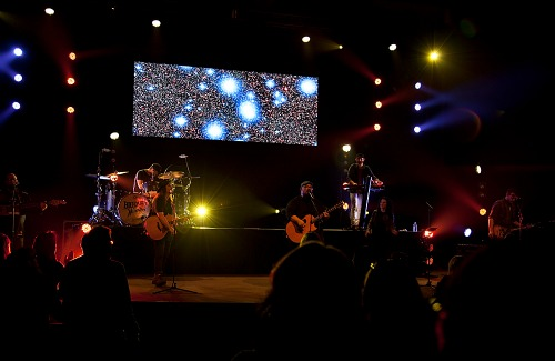 Big Daddy Weave, Plumb, and Jordan Feliz Concert Review & Photo Gallery - Rocking God's House, Photo Credit - Gerald Pierre