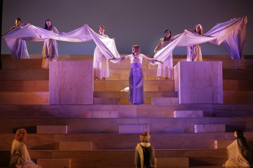Broadway-style Musical Depiction of Easter Story to Hit Theaters