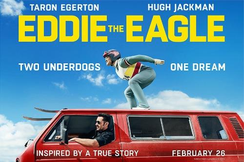 Eddie the Eagle – Christian Movie Review