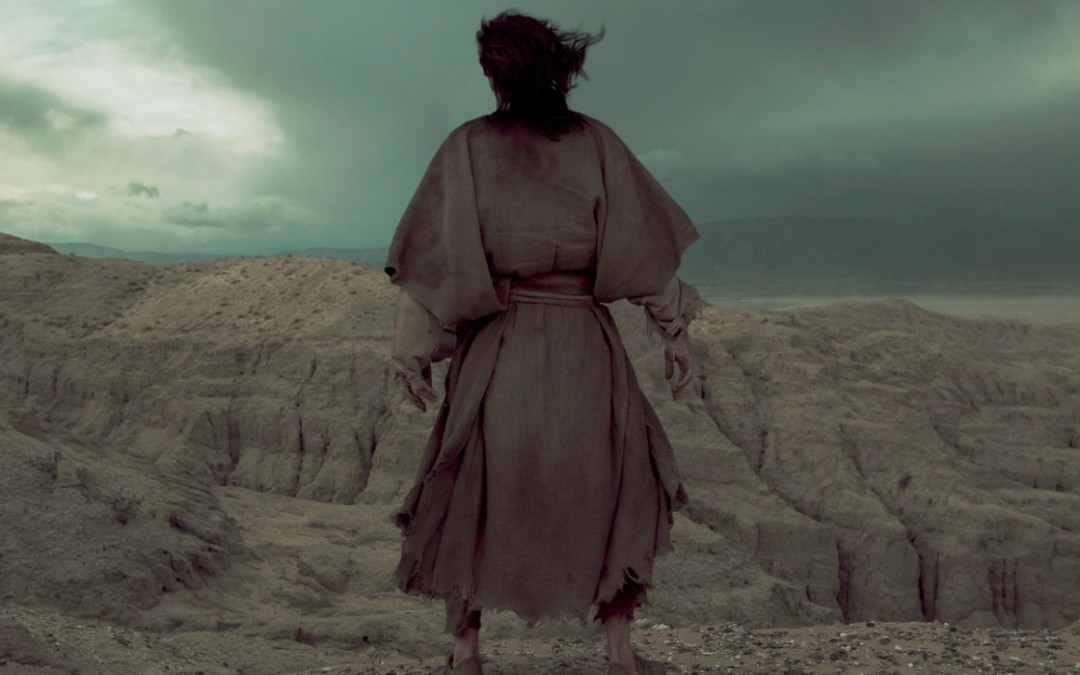 First Trailer for 'Last Days in the Desert': Ewan McGregor Plays Jesus
