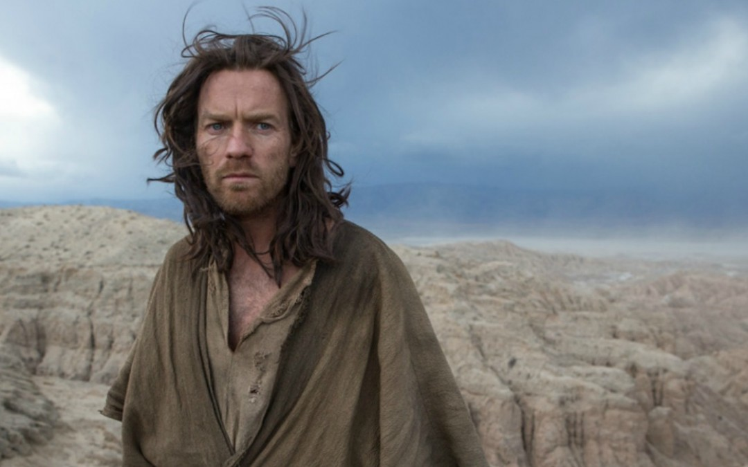 Last Days in the Desert – Christian Movie Review