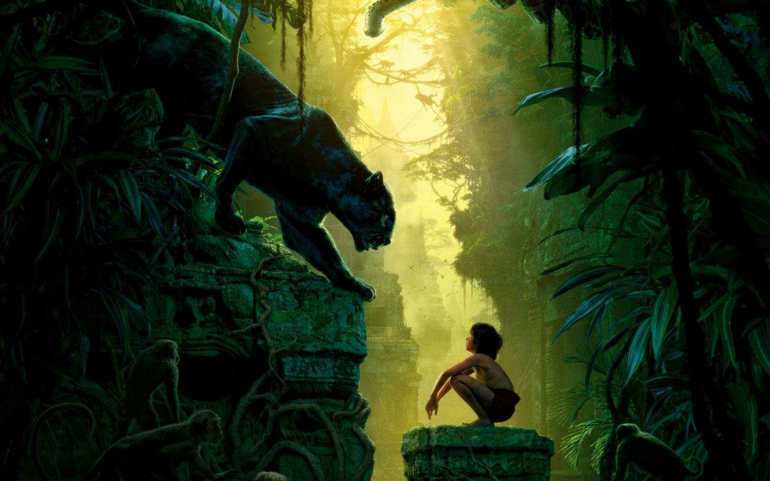 The Jungle Book – Christian Movie Review (& Why This Film Reminds Me of 1 Peter 4:8)
