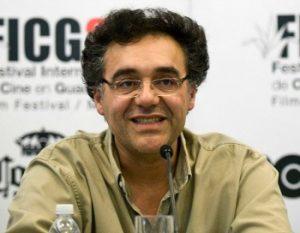 Rodrigo Garcia Pic from WikiCommons