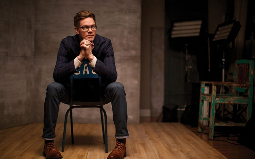 Jason Gray Where The Light Gets In (Feature Pic for Rocking God's House, from JasonGrayMusic dot com)