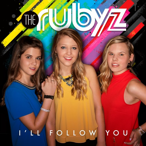 The Rubyz I'll Follow You Cover HiRes - Rocking God's House review