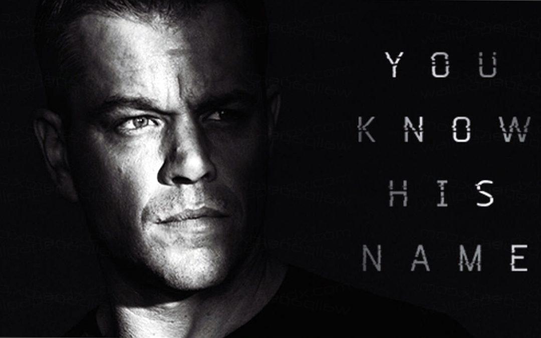 Jason Bourne – Christian Movie Review
