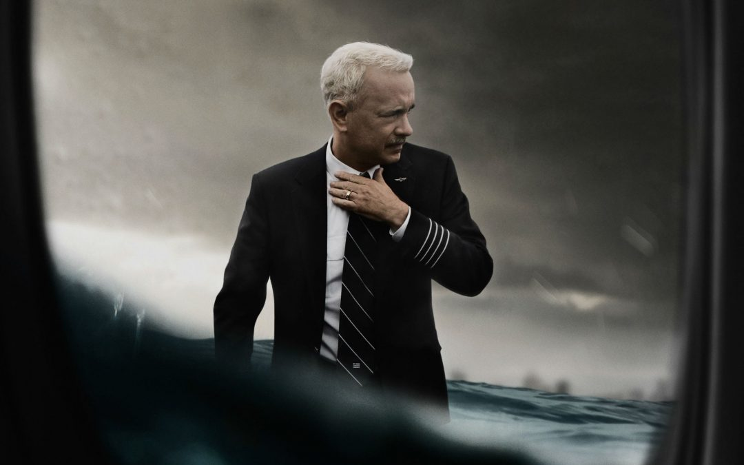 Sully – Christian Movie Review (And Why this Uplifting Film Fills You With Gratitude for Life)