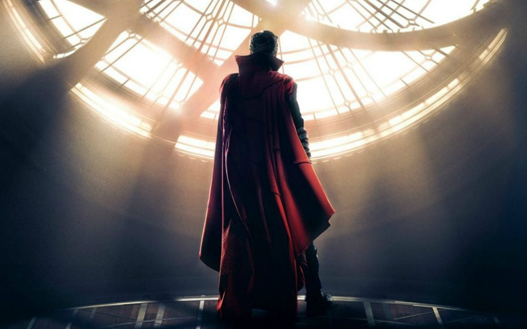 Dr. Strange – Christian Movie Review & A Very Brief Critique of the Multiverse Theory