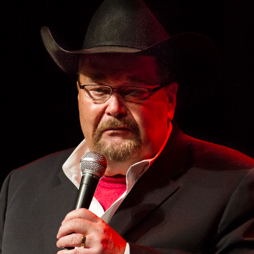 Jim Ross, the Voice of the WWE, Talks Wrestling and Nashville